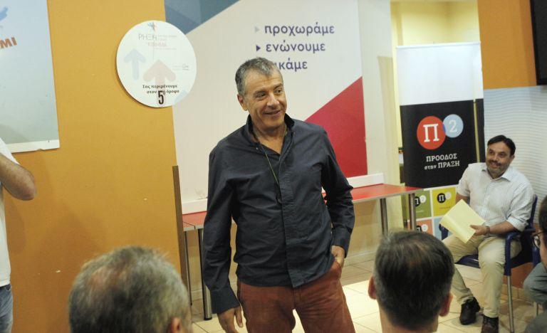 Θεοδωράκης: Θα ψηφίσουμε τη συμφωνία, δεν θα στηρίξουμε την κυβέρνηση | tovima.gr