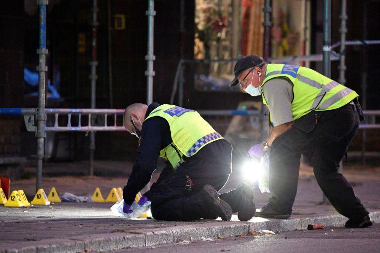 Σουηδία: Τρεις νεκροί από συγκρούσεις συμμοριών | tovima.gr