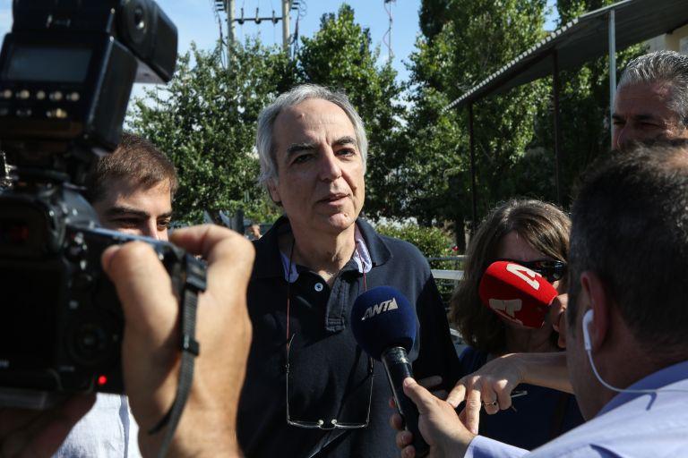Εγκρίθηκε και 4η 48ωρη για τον Δημήτρη Κουφοντίνα | tovima.gr