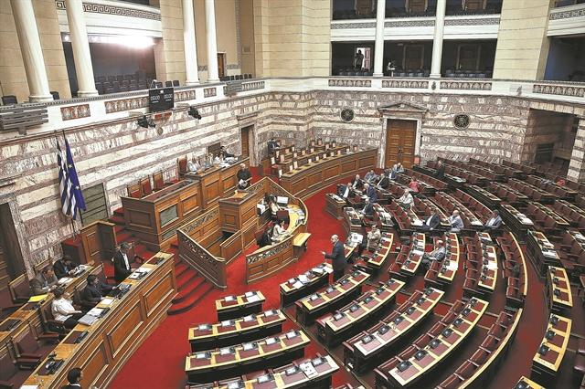 Διχάζουν οι 3 θητείες τους βουλευτές | tovima.gr