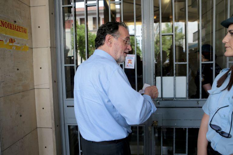 Πλειστηριασμό πρώτης κατοικίας ανέργου καταγγέλλει η ΛΑΕ   tovima.gr