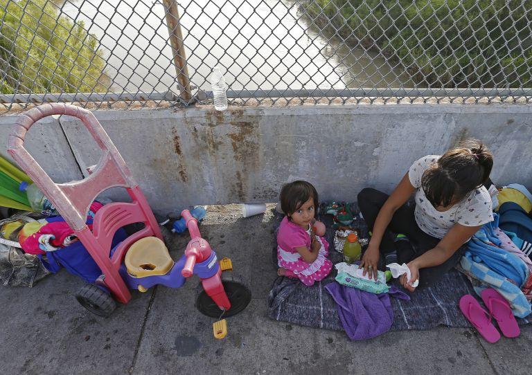 Μέρκελ: Επιστροφές προσφύγων σε Ελλάδα και Ισπανία | tovima.gr