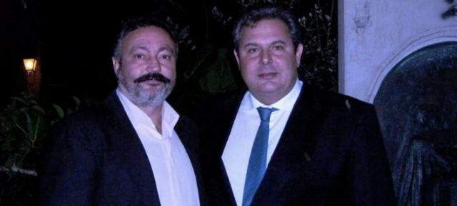 Αγωγή κατά Καμμένου από πρώην υποψήφιο των ΑΝΕΛ | tovima.gr