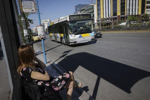 Χωρίς εισιτήριο οι περισσότεροι επιβάτες σε λεωφορεία και τρόλεϊ   tovima.gr