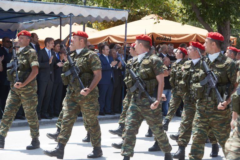 ΣΥΡΙΖΑ – ΑΝΕΛ: Αποδοκιμάστηκαν στελέχη τους στο Κιλκίς | tovima.gr