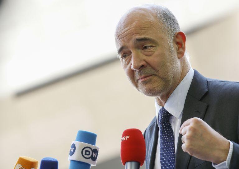 Στη Βουλή ο Μοσκοβισί την Τρίτη – Θα ενημερώσει για οικονομικές εξελίξεις | tovima.gr