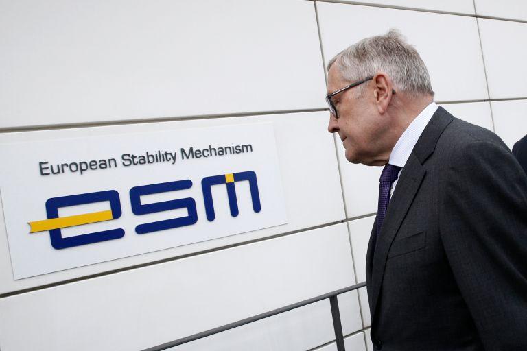 ESM:  Δίνει εξηγήσεις για την συνολική χρηματοδότησή του ύψους 61,9 δισ. ευρώ | tovima.gr