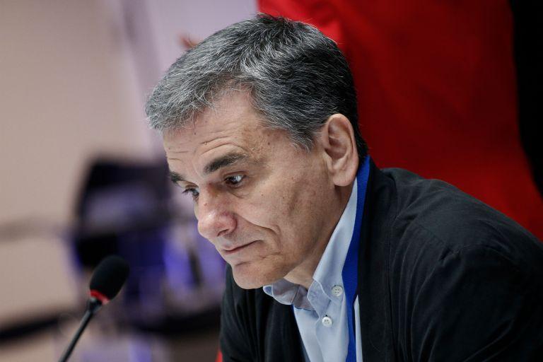 Τσακαλώτος: Τον Ιούλιο στον πρωθυπουργό οι φοροελαφρύνσεις του 2019 | tovima.gr