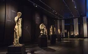 Αρχαιολογικό Μουσείο: Περιοδική έκθεση «Οι αμέτρητες όψεις του ωραίου» | tovima.gr