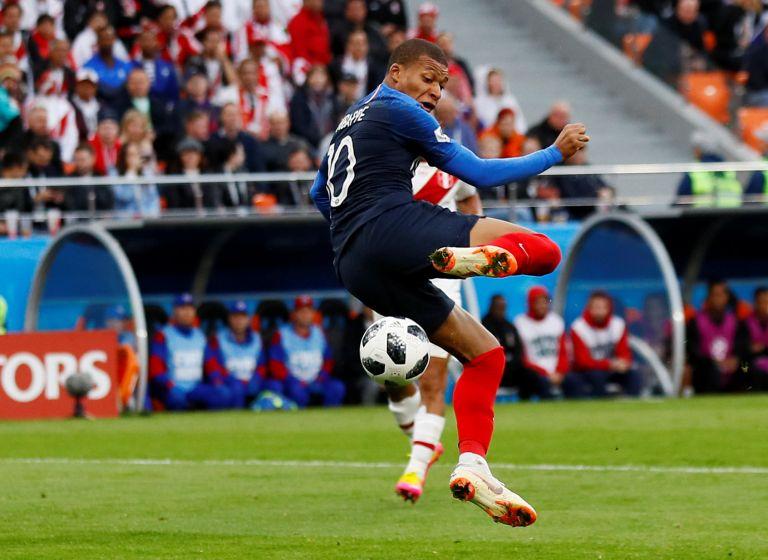 Μουντιάλ 2018: Γαλλία – Περού 1 – 0 | tovima.gr