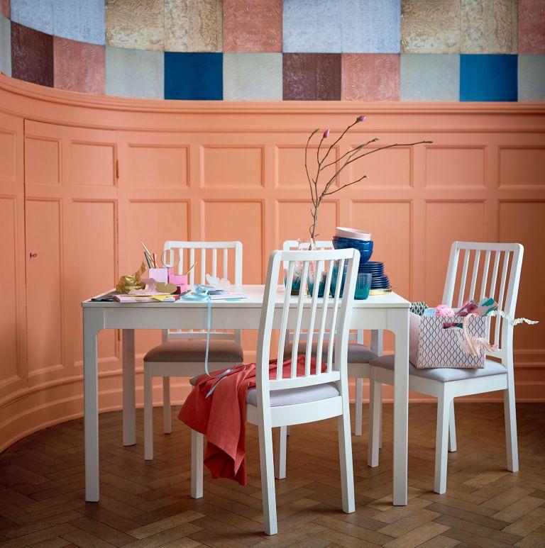 Το τραπέζι της τραπεζαρίας δεν είναι μόνο για τις Κυριακές | tovima.gr