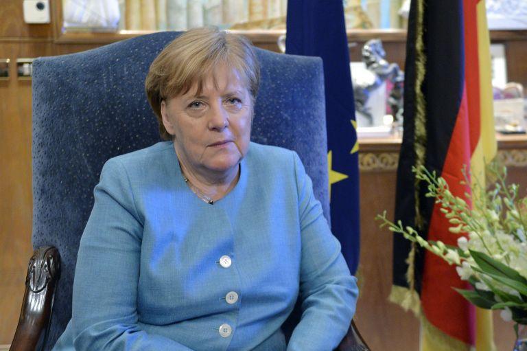 Να παραιτηθεί η Μέρκελ θέλουν δύο στους πέντε Γερμανούς | tovima.gr