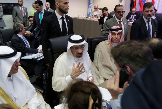 Ανοίγει πάλι τις κάνουλες ο OPEC   tovima.gr