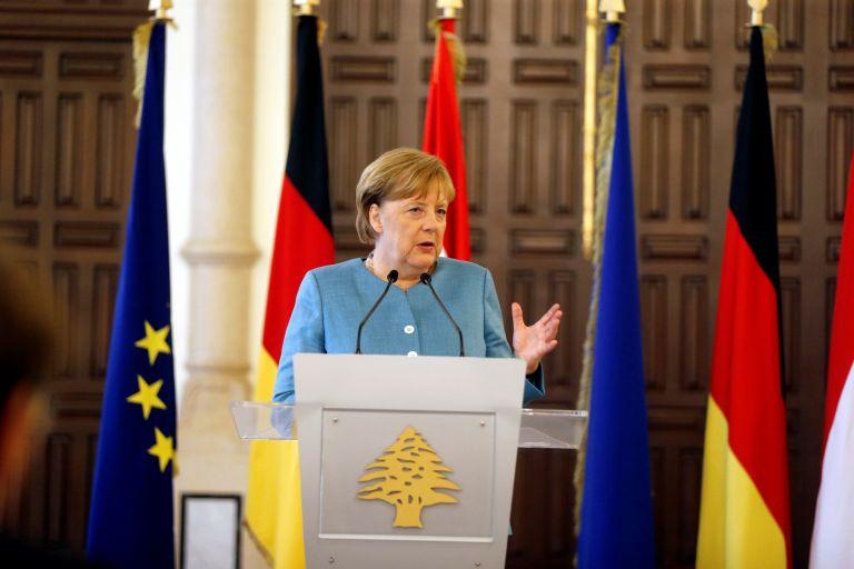 Σίγουρη για μη λύση του μεταναστευτικού στη Σύνοδο Κορυφής η Μέρκελ | tovima.gr