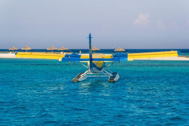 Τα υδροπλάνα ετοιμάζονται να πετάξουν | tovima.gr