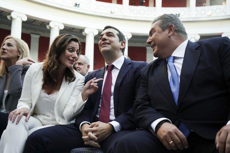 Τσίπρας: Γραβάτα κόστους 200 δισ. ευρώ | tovima.gr