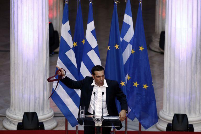 Τα μνημόνια φεύγουν αλλά η «Οδύσσεια» των πολιτών παραμένει | tovima.gr