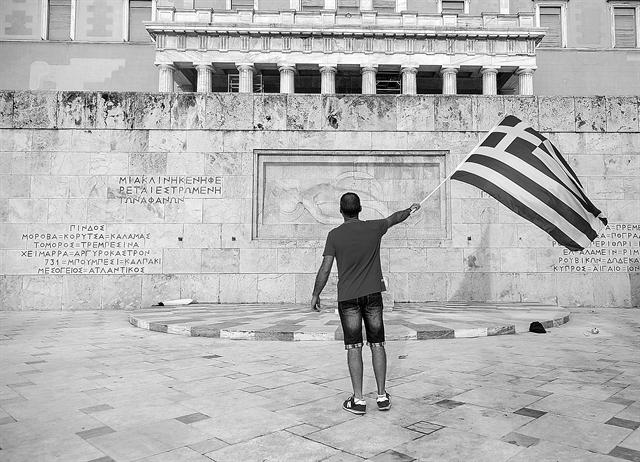 Η Ελλάδα ανήκει στους Ελληνες και άλλες ιστορίες | tovima.gr