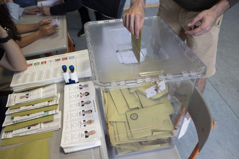 Τουρκία: Οι κρίσιμες εκλογές | tovima.gr
