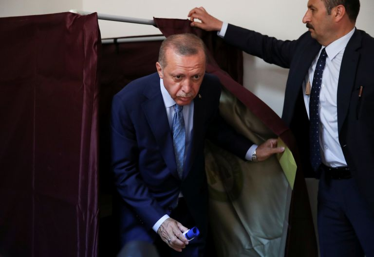 Oι Ελληνες της Πόλης και οι τουρκικές εκλογές | tovima.gr