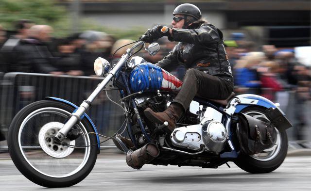 «Γκαζώνει» για ξένες χώρες η Harley-Davidson | tovima.gr
