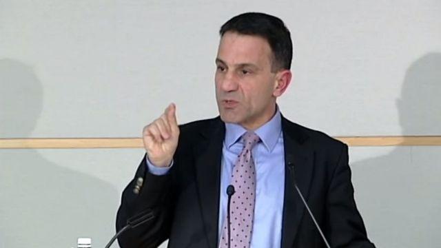 Σκληρή κριτική Λαπαβίτσα στη συμφωνία για το χρέος | tovima.gr