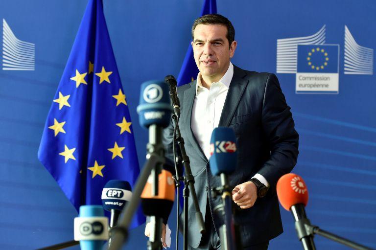 Τσίπρας: Η Τουρκία οφείλει να εφαρμόσει την συμφωνία με την Ελλάδα για το προσφυγικό | tovima.gr