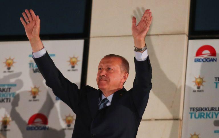 Πόσο θα αλλάξει η στάση Ερντογάν απέναντι σε Ελλάδα και Κύπρο | tovima.gr