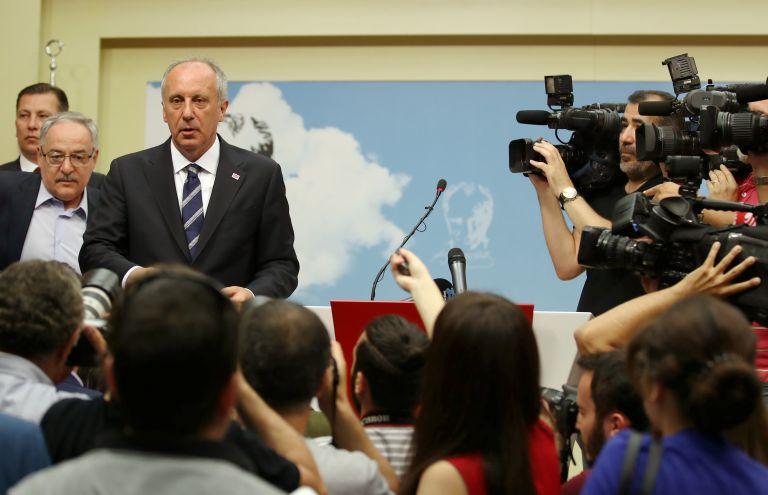 Τουρκία: Απουσία ίσων ευκαιριών καταγγέλλει ο ΟΑΣΕ   tovima.gr
