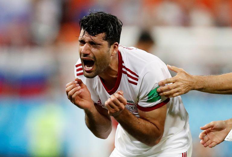 Μουντιάλ 2018: Ιράν – Πορτογαλία 1 – 1, Ισπανία – Μαρόκο 2 – 2 | tovima.gr