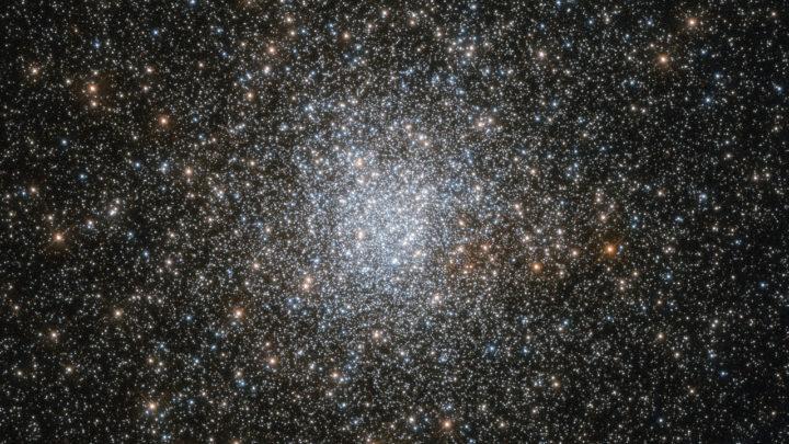 Το μεγαλύτερο «γηροκομείο» του Γαλαξία | tovima.gr