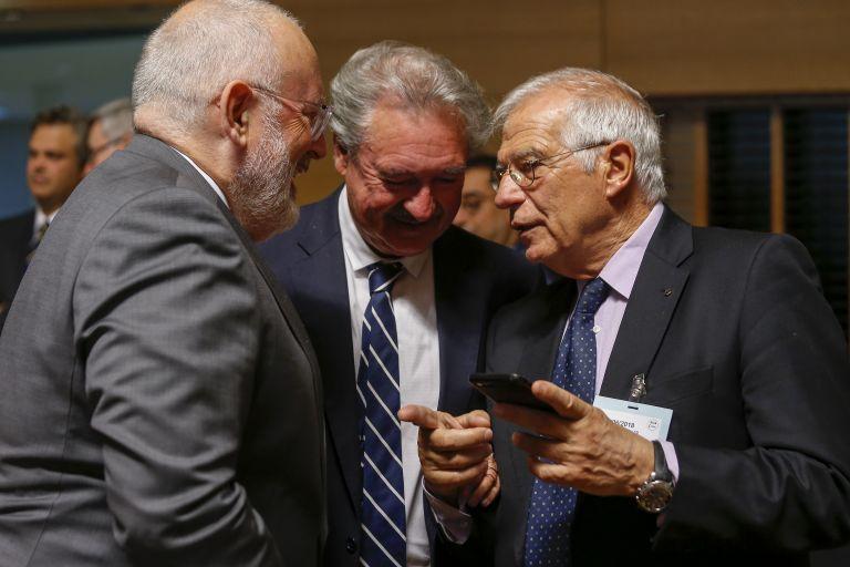 Συμβιβασμός για Αλβανία – πΓΔΜ για τις ενταξιακές διαπραγματεύσεις | tovima.gr