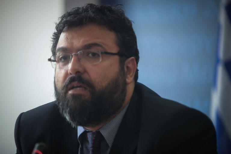 Δεν συμφώνησαν Βασιλειάδης-Σούπερ Λιγκ – Προς νέα συνάντηση | tovima.gr