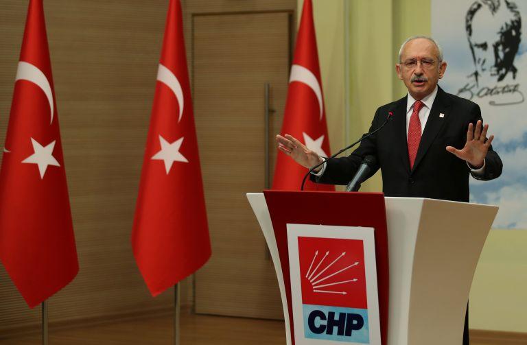 Κιλιτσντάρογλου για Ερντογάν: Γιατί να συγχαρώ έναν δικτάτορα; | tovima.gr