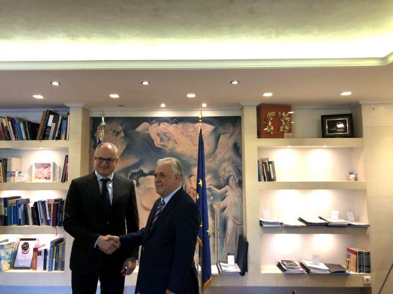 Δραγασάκης: Το 2019 θα λειτουργήσει η Αναπτυξιακή Τράπεζα | tovima.gr