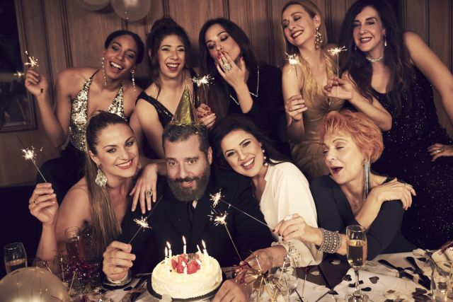 H «Παρέα» κάνει πάρτι στο Ηρώδειο! | tovima.gr