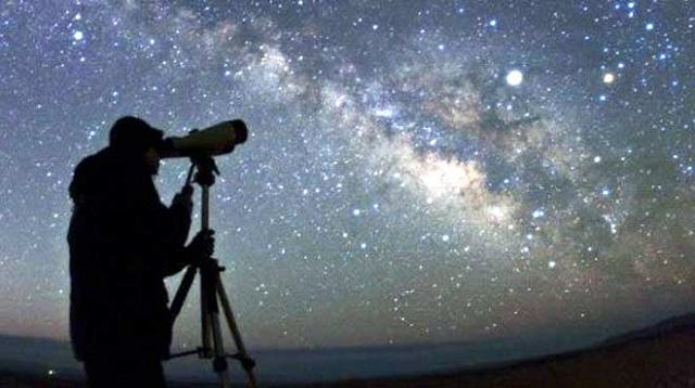 Με αστροβραδιά στα Χάνια Πηλίου αρχίζει το Θερινό Σχολείο Αστρονομίας | tovima.gr