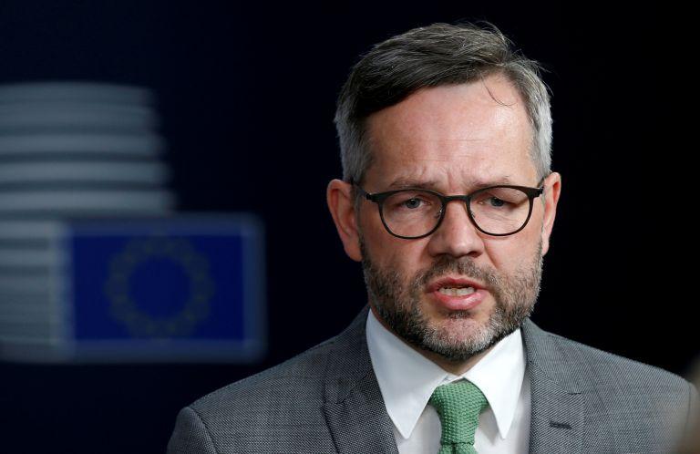 Berlin: FYROM's adherence to naming accord ticket to Nato, EU | tovima.gr