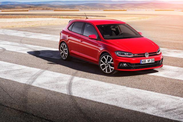 VW Polo GTI: To σωστό μέγεθος | tovima.gr