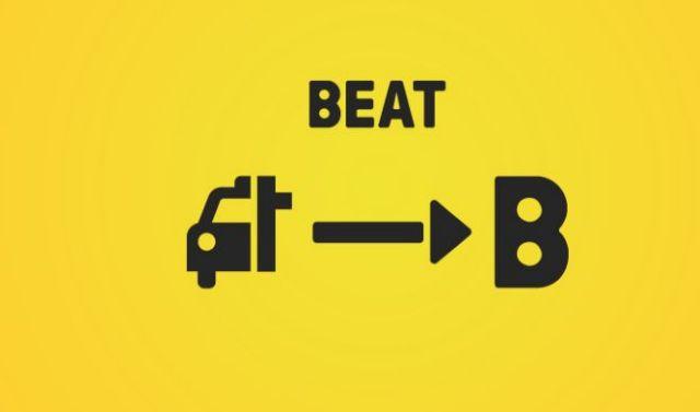 Με το Beat…κούρσα και στην Μποκοτά | tovima.gr