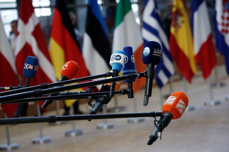 Ελεγχόμενα κέντρα υποδοχής μεταναστών, «πλατφόρμες αποβίβασης» και ενίσχυση εξωτερικών συνόρων της ΕΕ αποφάσισε η Σύνοδος Κορυφής | tovima.gr