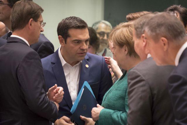 Η συμμαχία των προθύμων κάλυψε προσωρινά το ευρωπαϊκό αδιέξοδο | tovima.gr