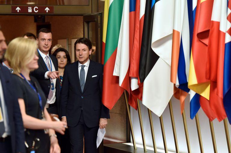 Σε τι κατέληξαν οι 28 της Ευρώπης για το προσφυγικό στη Σύνοδο Κορυφής των Βρυξελλών   tovima.gr