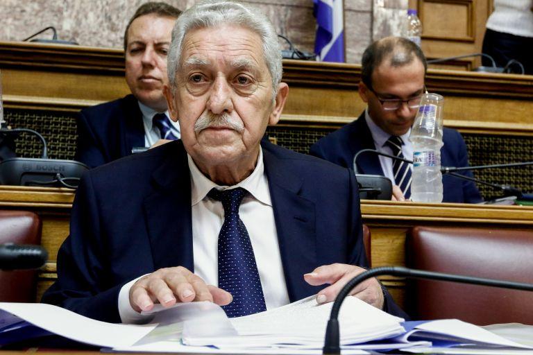 Alternate defence minister: Imprisonment of Greek officers Erdogan's choice | tovima.gr
