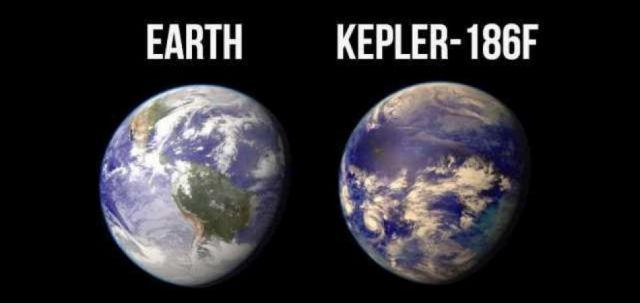 Εντοπίστηκαν δύο εξωπλανήτες με εποχές και σταθερό κλίμα | tovima.gr