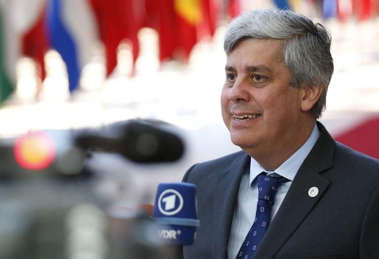Σεντένο: Το τελευταίο Eurogroup με την Ελλάδα σε πρόγραμμα – Μοσκοβισί: Να τη συνοδεύσουμε στην οδό της επιτυχίας | tovima.gr