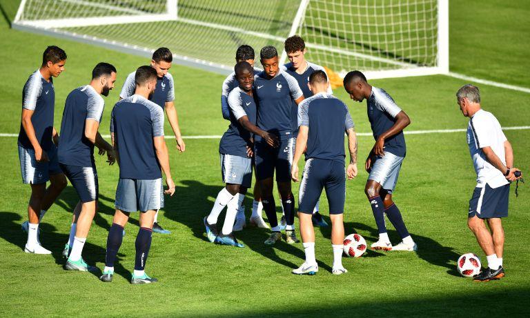 Μουντιάλ 2018 – FIFA: Αρνητικοί όλοι οι έλεγχοι ντόπινγκ | tovima.gr