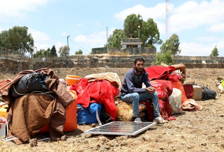 Συρία: Στα πρόθυρα νέας ανθρωπιστικής κρίσης | tovima.gr