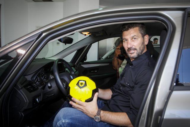 Πώς θα είναι η ΑΕΚ του Μαρίνου Ουζουνίδη | tovima.gr