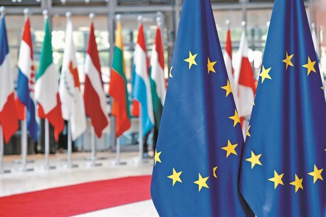 Πολυετής προϋπολογισμός της ΕΕ: οι προκλήσεις, οι διαφωνίες και η «ηθική»   tovima.gr
